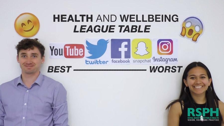 health wellbeing league