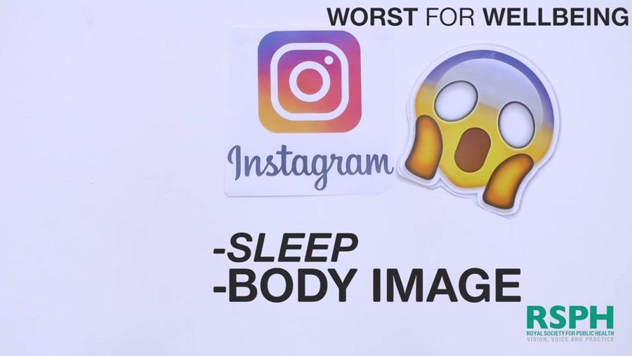 instagram worst