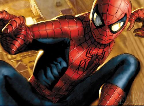 40+ Marvelous Comic Superhero Wallpapers - Hongkiat