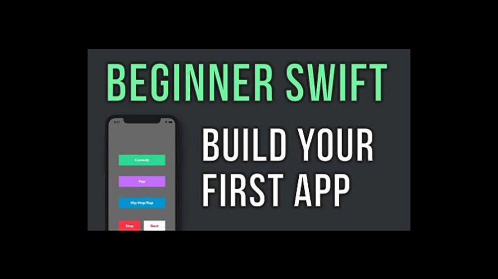 beginner swift