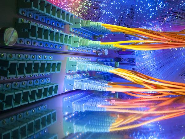 high internet speed