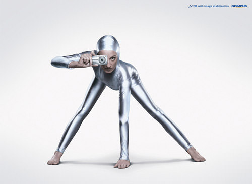 creative tech ads
