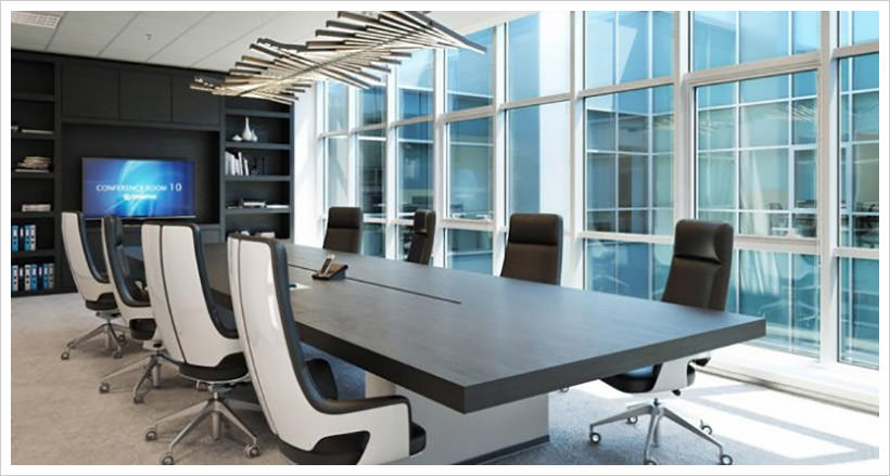Make a Conference Room