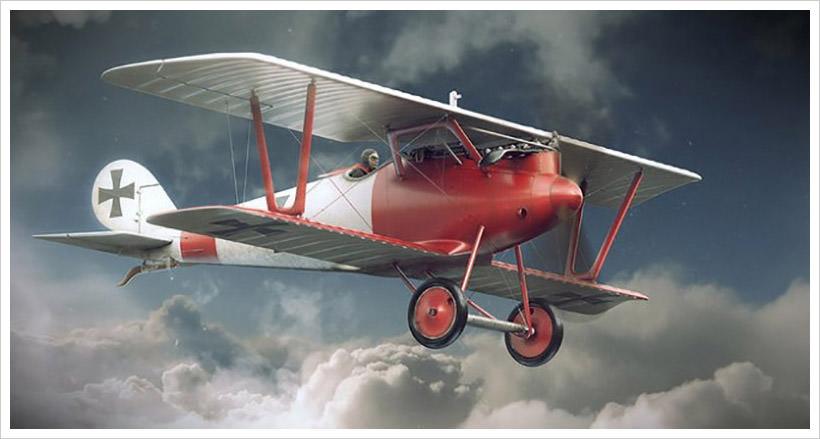 Make a Plane