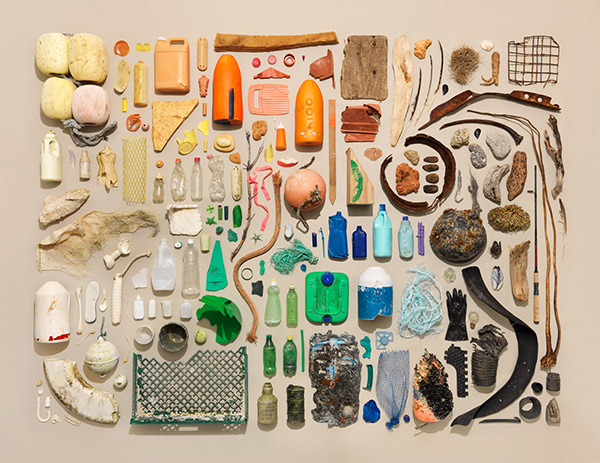 beachcombing-organized-neatly