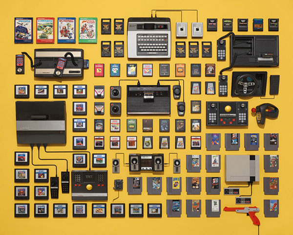video-games-organized-neatly