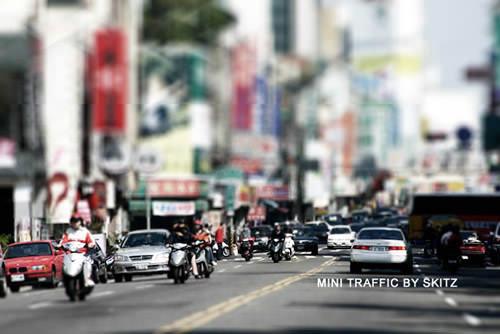 Mini Traffic