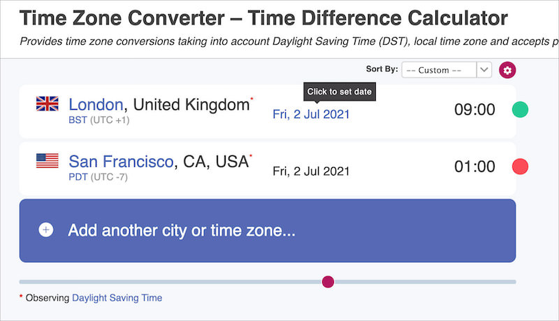 Time-Zone-Converter-by-TimeAndDate