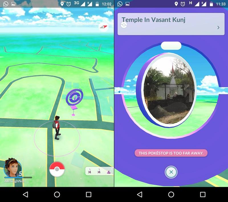Use Lure Module to Catch Pokemons (Guide)