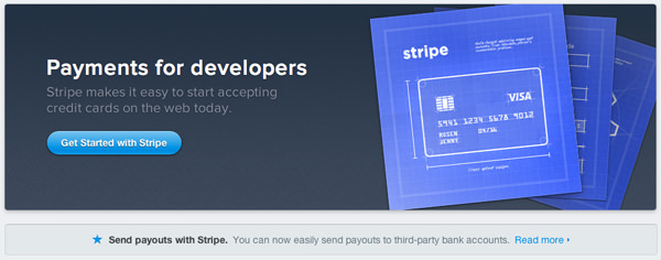 stripe payment api gateway online services website