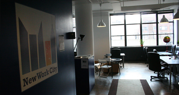 nwc nyc new work city office coworking photo