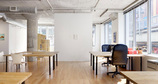 coop chicago website city coworking space office
