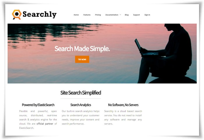 searchly elasticsearch