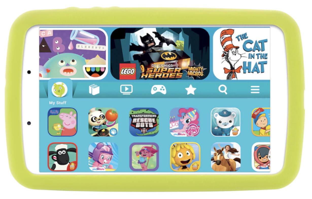 Samsung Tab for Kids