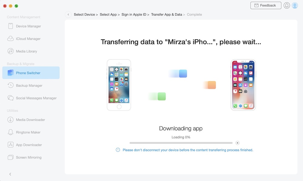 2.2.7-iphone-to-iphone