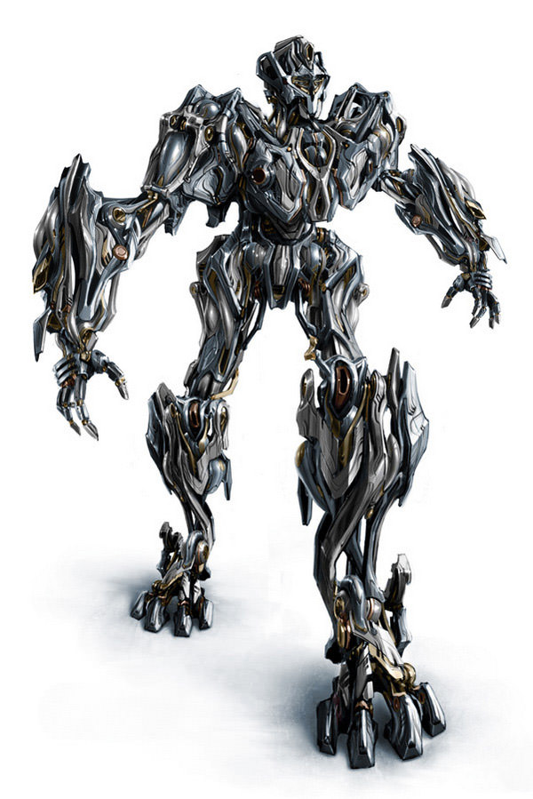protoform humanoid