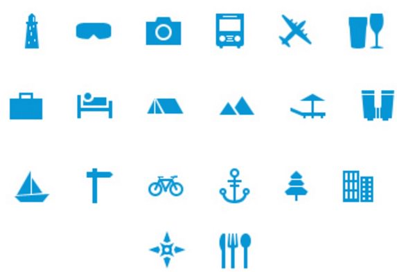 travel-icon-pack