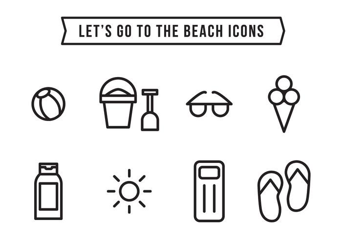 beach-icons