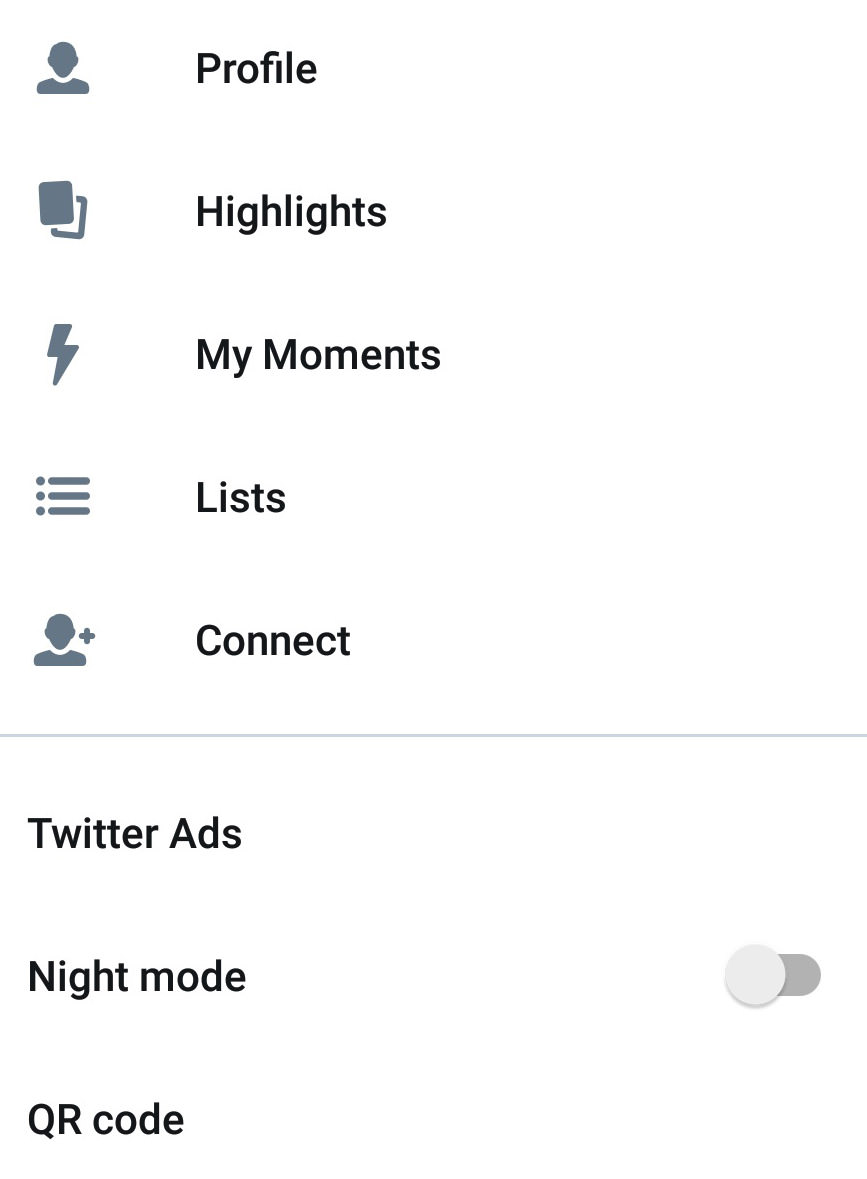 my moments options
