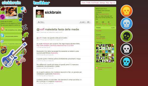 sickbrain
