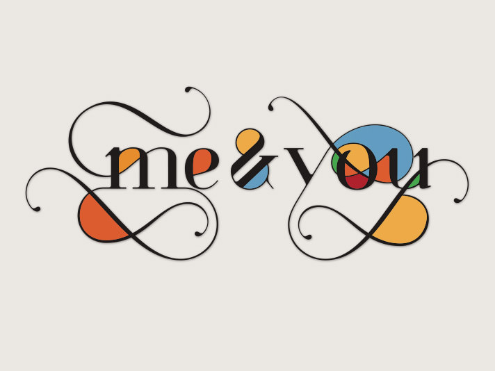 Beautiful Typography Logos for Your Inspiration
