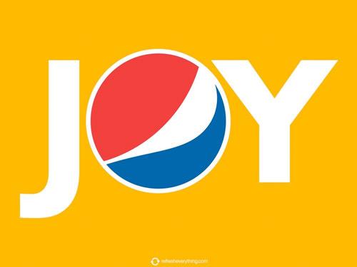 pepsi joy