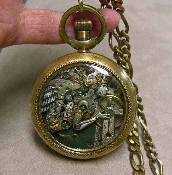 watch-sculpture