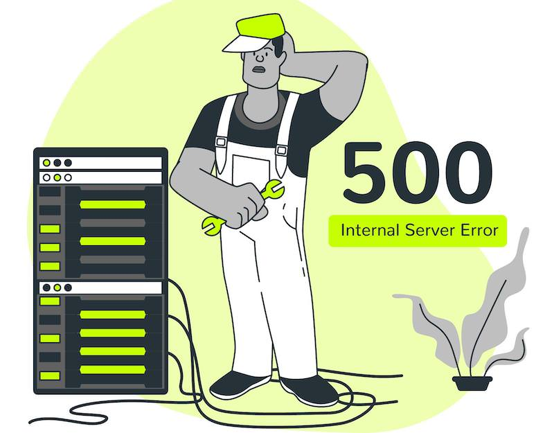 error-500-server-error