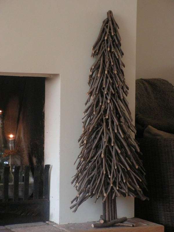 Diy christmas trees 30 most creative ever hongkiat solutioingenieria Gallery