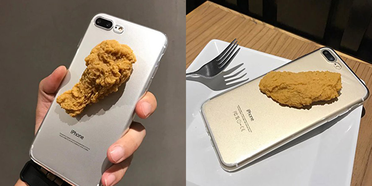 fried-chicken-iphone-case