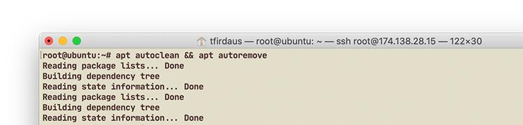 ubuntu-autoclean