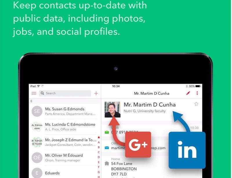 fullcontact-ipad-app