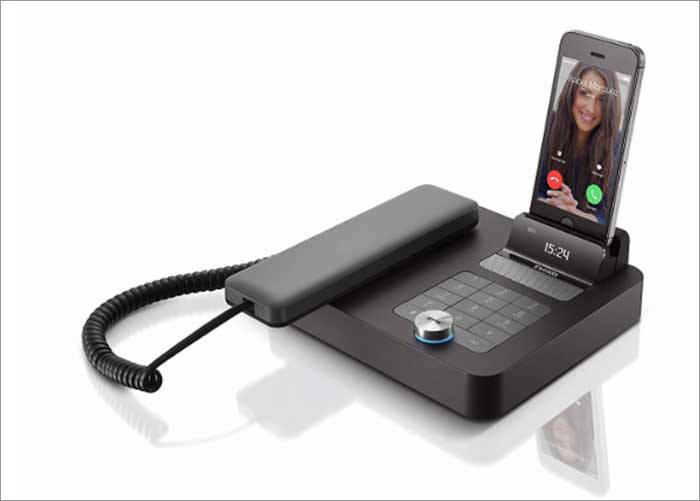 NVX 200 Speaker Phone