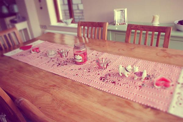 20 Valentine Themed Decoration Ideas For Romantics Hongkiat