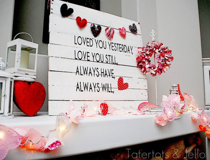 20 diy ideas for a priceless valentine's day gift - hongkiat, Ideas