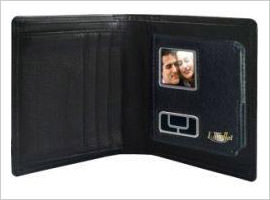i-Wallet Digital Photo Viewer