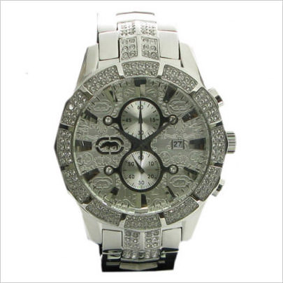 Marc Ecko Men's Chronograph