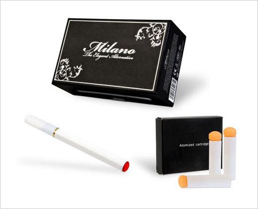 Milano Electronic Cigarette