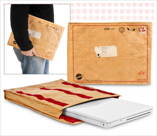 Undercover Laptop Sleeve