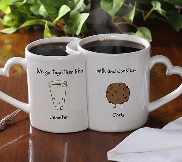 20 meaningful valentine 39 s day gifts for couples hongkiat for Best gifts for valentines day