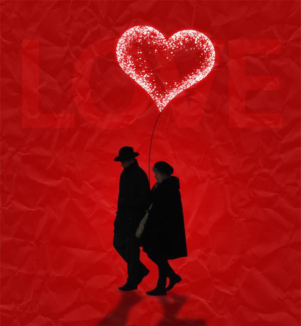 20 valentine's day photoshop tutorials for your inspiration - hongkiat, Ideas