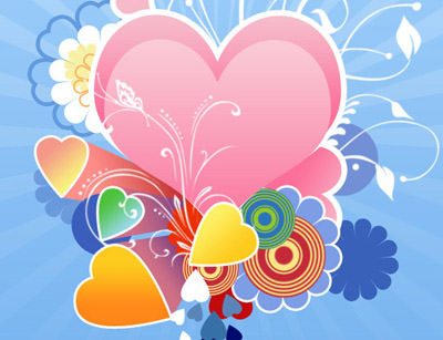 Valentine\'s Day Design: Best Tutorials and Resources Roundup ...
