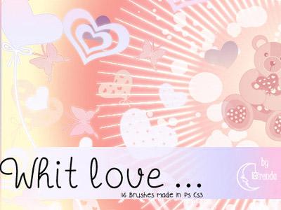 whit love