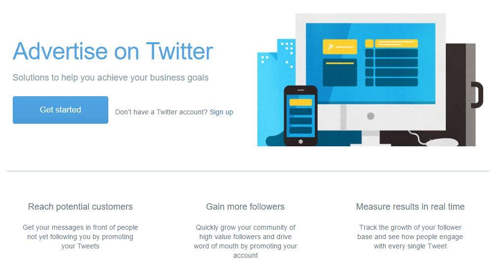 Earn money through Twitter