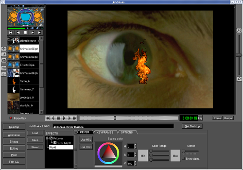 Zs4 Video Editor Online