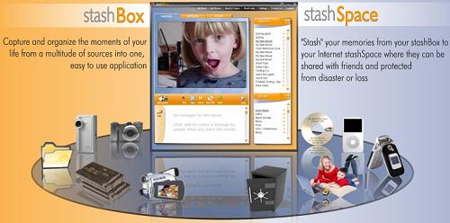 Stash Space