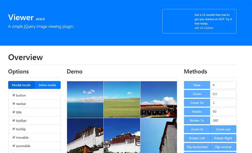 viewer image script