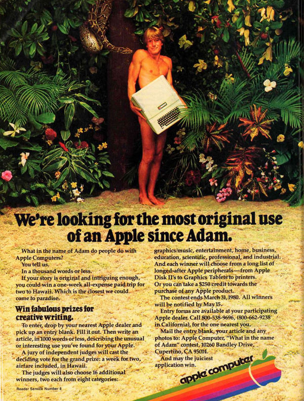 1979 Apple II