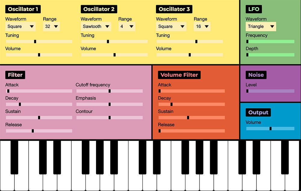 Sympathetic-Synthesizer-System-Mk-1