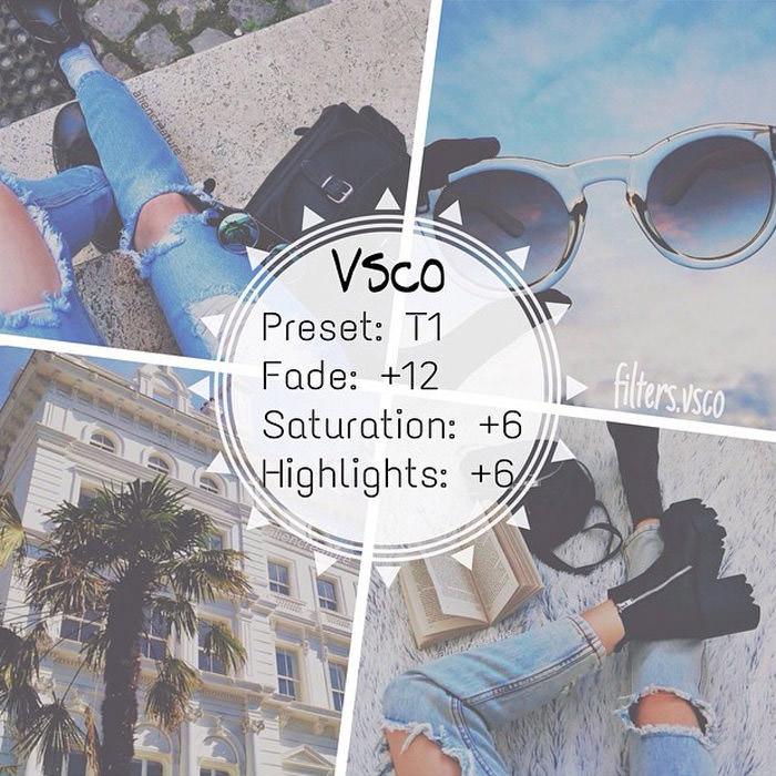 50 Vsco Cam Filter Settings For Better Instagram Photos Hongkiat